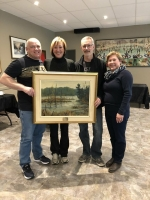House of York Bonspiel Fall 2019